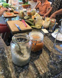 Alimenvie lacto-fermentation
